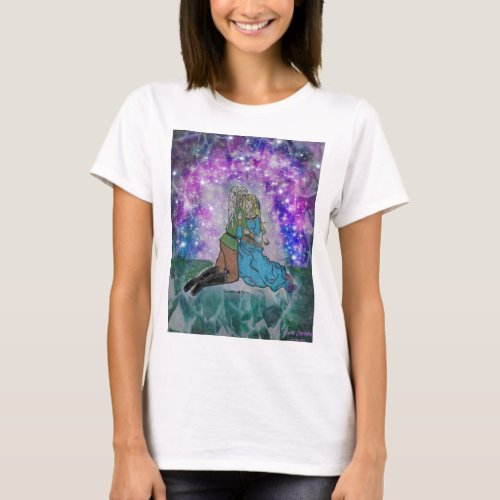 Kira  Duncan T_Shirt