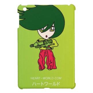 Kirabo Li Cover For The iPad Mini