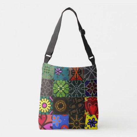 Kiraka Cross Body Bag