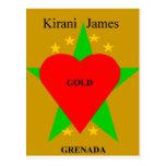 kirani- love post cards