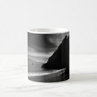Kirby Beach - A Little Piece of Heaven - Mugs