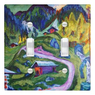 Kirchner - Alp Path Light Switch Cover