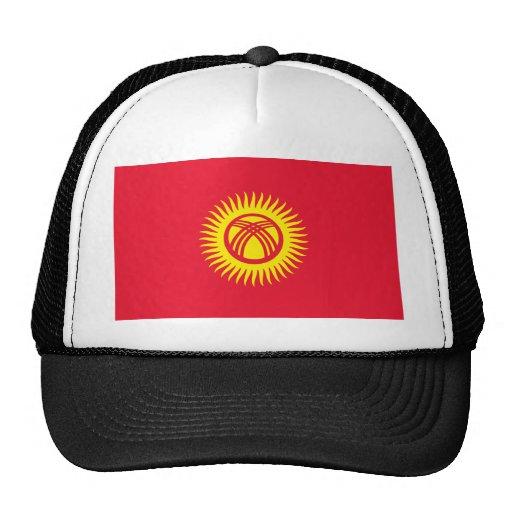Kirguistán Gorro