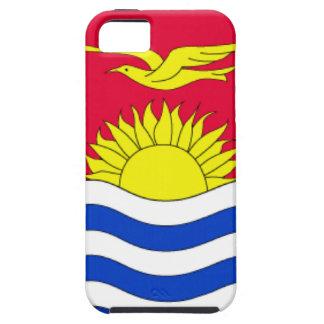 Kiribati Flag iPhone 5 Covers