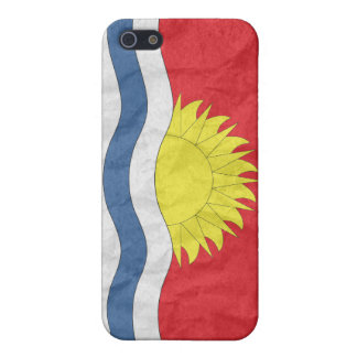 Kiribati iPhone 5 Covers
