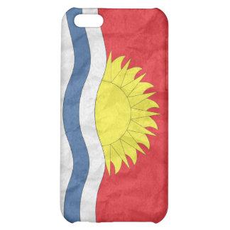 Kiribati iPhone 5C Case