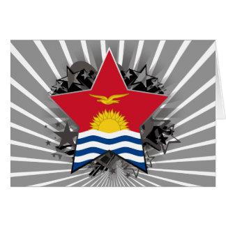 Kiribati Star Card