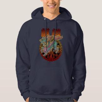 kirin3 hoodie