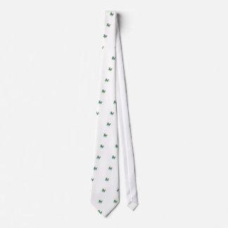 Kirin - recorte de papel digital corbata