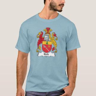 Kirk Family Crest T-Shirt