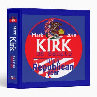 KIRK Senate Avery Binder