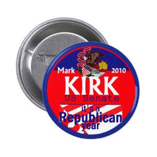 KIRK Senate Button