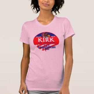 KIRK Senate T-Shirt