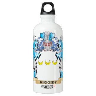 Kirkeby Coat of Arms - Family Crest SIGG Traveler 0.6L Water Bottle