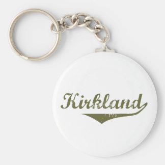 Kirkland Revolution t shirts Keychains