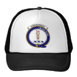 Kirkpatrick Clan Badge Hat