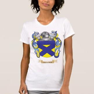 Kirkpatrick Coat of Arms (Family Crest) Tee Shirt