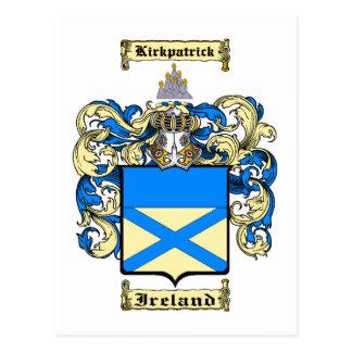 Kirkpatrick (Irlanda) Postales