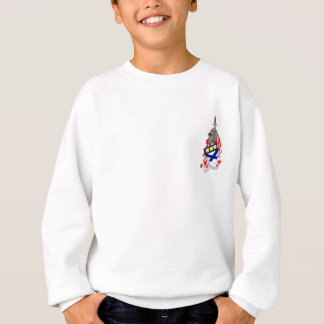 Kirkpatrick Kilpatrick Crest Sweatshirt