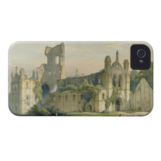 Kirkstall Abbey from the North West, from 'The Mon Case-Mate iPhone 4 Case