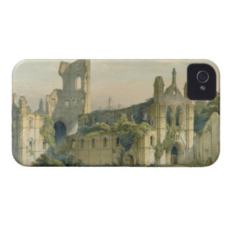 Kirkstall Abbey from the North West, from 'The Mon iPhone 4 Case-Mate Case