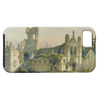 Kirkstall Abbey from the North West, from 'The Mon iPhone SE/5/5s Case