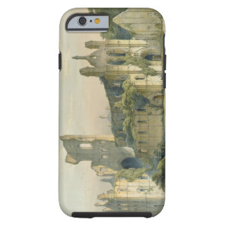 Kirkstall Abbey from the North West, from 'The Mon Tough iPhone 6 Case