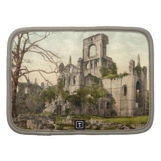 Kirkstall Abbey, Leeds, Yorkshire, England Organizer