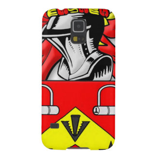Kirkwood Coat of Arms Galaxy S5 Cover