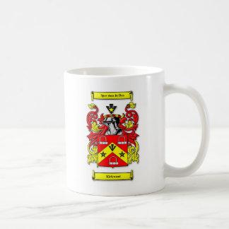 Kirkwood Coat of Arms Coffee Mugs