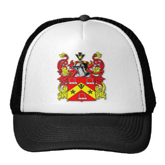 Kirkwood Coat of Arms Trucker Hat