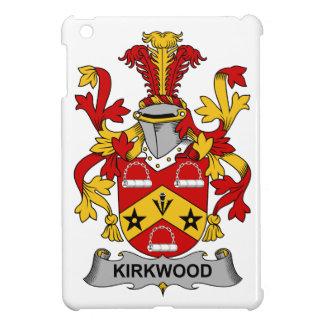 Kirkwood Family Crest iPad Mini Covers