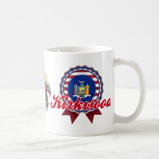 Kirkwood, NY Coffee Mug