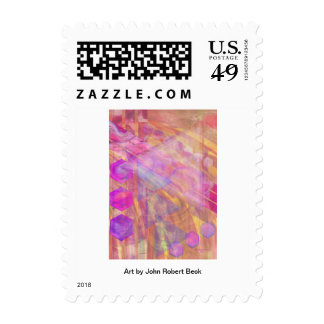 Kirkwood Rhapsody Stamps