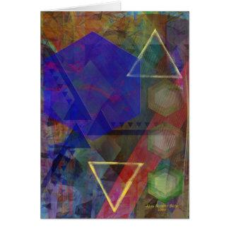 Kirkwood Visions Card