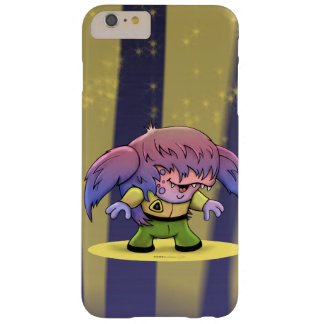 KIRKY ALIEN  2 CARTOON  Mate BarelyThere iPhone Barely There iPhone 6 Plus Case