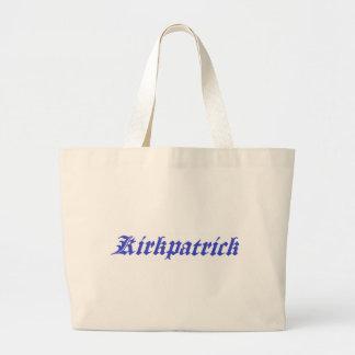 Kirlpatrick Bolsas