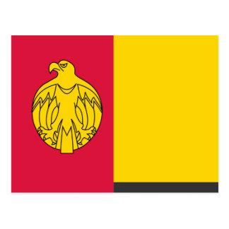 Kirovohrad Oblast, Ucrania Tarjetas Postales