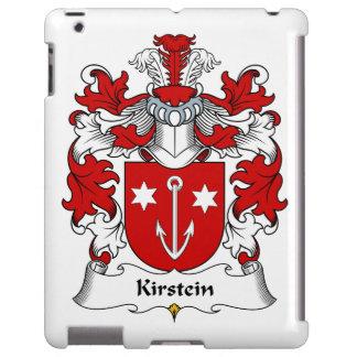 Kirstein Family Crest