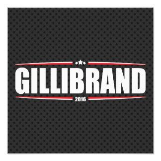 Kirsten Gillibrand 2016 (estrellas y rayas - Fotografías