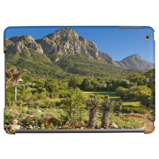 Kirstenbosch Botanic Gardens, Cape Town iPad Air Cases