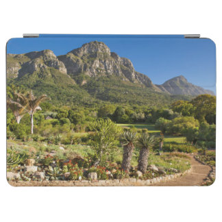 Kirstenbosch Botanic Gardens, Cape Town iPad Air Cover