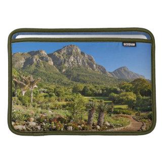Kirstenbosch Botanic Gardens, Cape Town Sleeves For MacBook Air