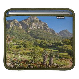 Kirstenbosch Botanic Gardens, Cape Town iPad Sleeves