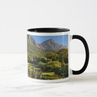 Kirstenbosch Botanic Gardens, Cape Town Mug