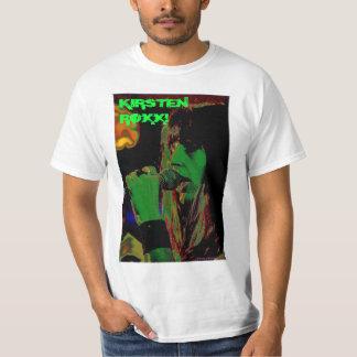 KIRSTENROXX! shirt