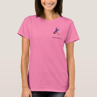 Kirstens SAGA JUDO Shirt