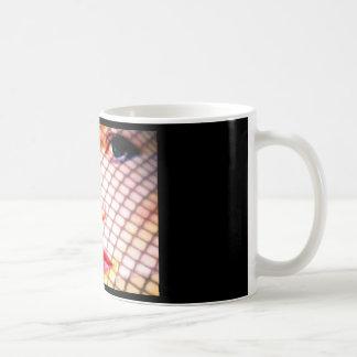 KIRSTY HAWKSHAW POSTCARD COFFEE MUG