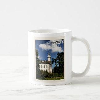 Kirtland Temple Coffee Mug