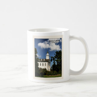 Kirtland Temple Mug